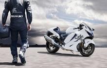Những mẫu môtô đáng mong đợi năm 2021