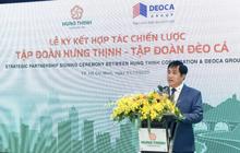 Hợp tác chiến lược, Tập đoàn Đèo Cả và Tập đoàn Hưng Thịnh muốn đầu tư cao tốc Tân Phú - Bảo Lộc hơn 19.000 tỷ đồng