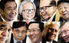 Hơn phân nửa tỷ phú Hồng Kông bị giảm tài sản do đại dịch