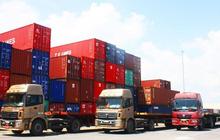 Hàng hóa qua cảng biển tháng 1 tăng kỷ lục