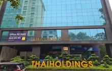 Vốn hóa Thaiholdings trên 3 tỷ USD, vượt mặt hàng loạt ông lớn bất động sản