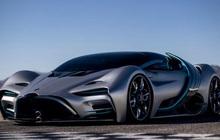 Những siêu xe khủng nhất ra mắt năm 2020