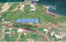Nghệ An có thêm khu công nghiệp quy mô hơn 260ha