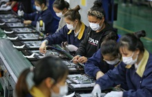 Hoạt động sản xuất tại Trung Quốc 'hạ nhiệt' tháng 2 ảnh hưởng ra sao đến các nước châu Á khác?