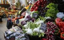 Thế giới đang chứng kiến tình trạng đáng báo động: Giá lương thực, thực phẩm đạt mức cao trong nhiều năm, vượt tốc độ tăng trưởng tiền lương và lạm phát