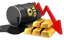 Thị trường ngày 2/3: Giá dầu, vàng, sắt thép, cao su… đồng loạt lao dốc