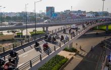 """Sẽ khởi công dự án hạ tầng hơn 4.800 tỷ đồng """"giải cứu' kẹt xe khu Tân Sơn Nhất"""