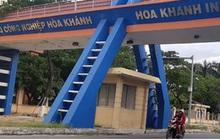 Đề nghị truy thu tiền thuê 7.000m2 đất tạiKhu Công nghiệp Hòa Khánh Đà Nẵng