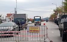 Toàn cảnh TP Chí Linh trước giờ gỡ phong tỏa