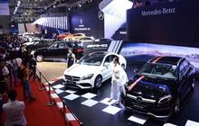 Tín hiệu vui của ô tô nhập khẩu đầu năm 2021