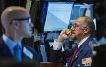 Cổ phiếu công nghệ 'mất đà', Dow Jones rớt hơn 100 điểm