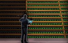 Trung Quốc quyết khai tử các khu mỏ Bitcoin khổng lồ ở Nội Mông