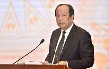 Ủy viên Trung ương không tái cử có thể được xem xét bổ nhiệm chức danh lãnh đạo trong Chính phủ