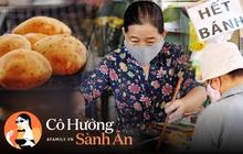 """Hàng bánh tiêu """"CHẢNH"""" nhất Việt Nam - """"mua được hay không là do nhân phẩm"""", dù chưa kịp mở cửa đã chính thức hết bánh khiến cả Vũng Tàu tới Sài Gòn phải xôn xao!"""