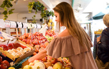 Ăn rau củ tốt cho sức khỏe, nhưng ăn bao nhiêu là đủ để kéo dài tuổi thọ: Nghiên cứu của ĐH Harvard cho bạn câu trả lời!