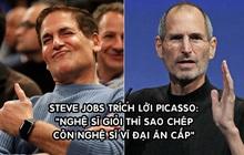Cách Mark Cuban duy trì thành công: Thực hiện chiến lược do Steve Jobs truyền cảm hứng