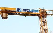 TTC Land (SCR) vẫn vướng thủ tục tại nhiều dự án