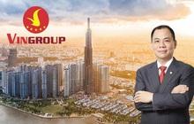Vingroup đầu tư công ty con tại Singapore