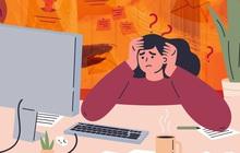 """Giáo sư tâm lý: Công việc là cách tốt nhất để bạn chứng minh bản thân, nhưng tại sao nhiều người lại cảm thấy """"khốn khổ"""" vì nó?"""