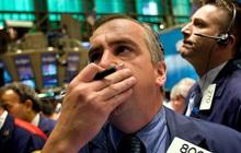 Fed không thể trấn an nhà đầu tư, Phố Wall bị bán tháo mạnh, Dow Jones có lúc mất hơn 700 điểm