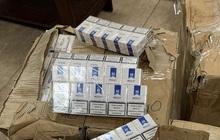 Mở rộng điều tra vụ vận chuyển 12.000 bao thuốc về Nội Bài