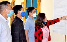 184 đơn vị bầu cử đại biểu Quốc hội khóa XV tại 63 tỉnh, thành