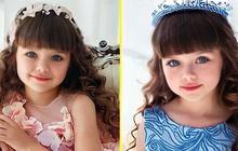 Cô bé người Nga được mệnh danh đẹp nhất thế giới 4 năm trước: Hiện tại vẫn gây sốt vì quá xinh đẹp, bất ngờ nhất là chuyện học hành