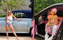 Những nữ chủ nhân nổi tiếng thế giới của dàn siêu xe sang Rolls-Royce, có người chi hẳn 450.000 USD tậu về nhưng chưa từng lái thử