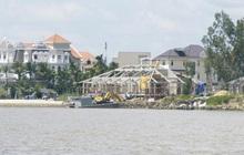 Tp.HCM đặt mục tiêu 2025 hoàn thành xử lý sạt lở ở khu dân cư ven sông, biển