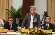 Ông Don Lam: VinaCapital sẽ đầu tư 10 tỷ USD vào Việt Nam