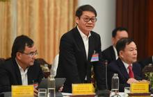 Ông Trần Bá Dương: Đa dạng hoá kinh doanh mà cụ thể là đầu tư nông nghiệp công nghiệp hoá, Thaco đặt mục tiêu tăng trưởng 10-20%/năm