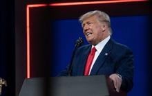 Tổng thống Trump yêu cầu đảng Cộng hòa ngừng sử dụng tên mình khi chưa được phép