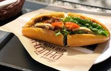 """Quá tự hào với 5 tiệm bánh mì """"made in Vietnam"""" ở nước ngoài: Đắt hàng như tôm tươi, bạn bè quốc tế check in rần rần"""