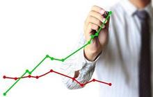 Một cổ phiếu ngân hàng tăng hơn 56% chỉ trong 3 ngày