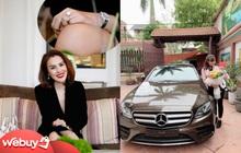 Các đại gia Việt mua quà gì tặng vợ ngày 8/3?