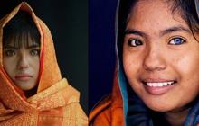 """Thạch Thị Sa Pa - Nữ sinh người Chăm với đôi mắt 2 màu """"ma mị"""" hiếm thấy ngày ấy giờ càng xinh xắn, tiết lộ mong muốn sau khi tốt nghiệp đại học"""