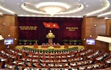 CHÙM ẢNH: Khai mạc Hội nghị Trung ương 2 (khóa XIII)