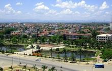 Đầu tư hơn 4.500 tỷ đồng xây dựng khu công nghiệp đa ngành Triệu Phú