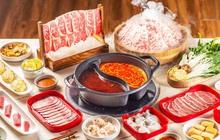 Cửa hàng lẩu buffet nổi tiếng Hà Nội bị tố thức ăn có gián, phi lê cá còn xương khiến KH bị hóc phải mổ nội soi, dịch vụ chậm