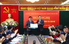 Ông Trương Việt Dũng giữ chức Chánh Văn phòng Đoàn ĐBQH và HĐND TP Hà Nội