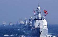 CNN: Vượt mặt Mỹ, Trung Quốc trở thành lực lượng hải quân đông đảo nhất thế giới