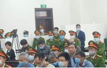 Trịnh Xuân Thanh bị cáo buộc hưởng lợi 3 tỷ đồng khi dùng tiền dự án mua đất Tam Đảo