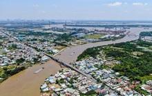 TP.HCM: Nhiều gói thầu, dự án hạ tầng giao thông khu Nam sẽ được khởi công trong năm 2021