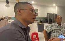Bắt người tố cáo con gái ông Trần Quí Thanh