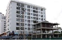 Xây dựng không phép, 1 doanh nghiệp ở Khánh Hòa bị phạt 40 triệu đồng