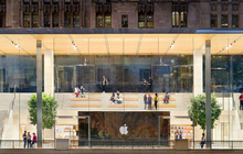 """Apple chuẩn bị cho sự kiện ngày 23/3: Sẽ ra mắt """"bom tấn"""" gì?"""