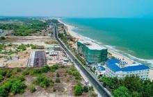 Mở rộng đường ven biển Vũng Tàu - Bình Châu lên 6 làn xe, tổng vốn đầu tư 7.150 tỷ đồng