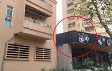 Hà Nội: Nữ sinh lớp 10 rơi từ tầng cao chung cư, nằm bất động trên mái tôn