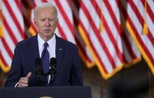 """Gói hạ tầng nghìn tỷ USD của ông Biden trước nỗi lo bị Trung Quốc """"qua mặt"""""""