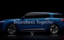 """VinFast """"chơi lớn"""" quảng cáo phủ khắp CNN, hé lộ thêm mẫu xe điện mới sẽ bán ra tại tại Âu, Mỹ"""
